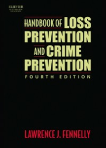 Ebook in inglese Handbook of Loss Prevention and Crime Prevention Fennelly, Lawrence