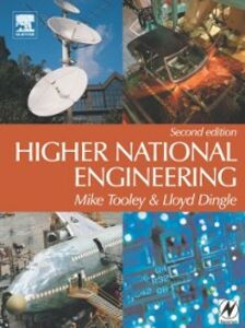 Ebook in inglese Higher National Engineering Dingle, Lloyd , Tooley, Mike