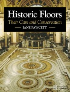 Ebook in inglese Historic Floors FAWCETT, JANE