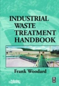 Ebook in inglese Industrial Waste Treatment Handbook Woodard, Frank