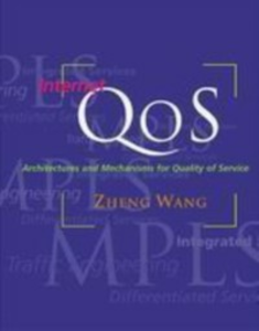 Ebook in inglese Internet QoS Wang, Zheng