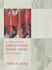 Introduction to Non-Harmonic Fourier Series, Revised Edition, 93
