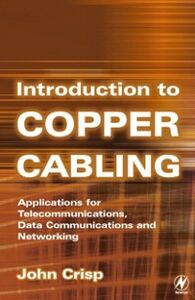 Ebook in inglese Introduction to Copper Cabling Crisp, John