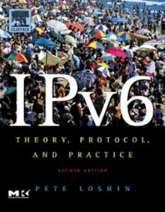 Ebook in inglese IPv6 Loshin, Peter