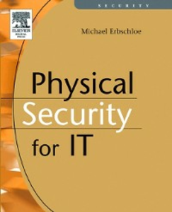 Ebook in inglese Physical Security for IT Erbschloe, Michael