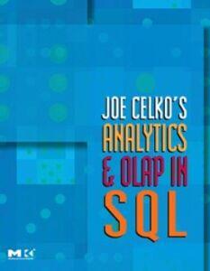 Ebook in inglese Joe Celko's Analytics and OLAP in SQL Celko, Joe
