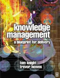 Ebook in inglese Knowledge Management Howes, Trevor , Knight, Tom