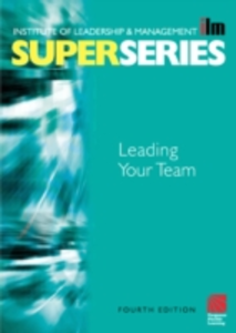 Ebook in inglese Leading Your Team Super Series -, -