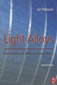 Ebook in inglese Light Alloys John, David St. , Polmear, Ian