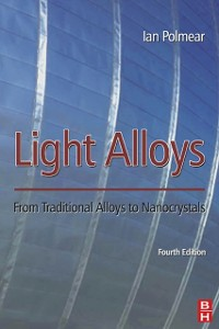 Ebook in inglese Light Alloys Polmear, Ian