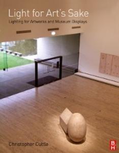 Ebook in inglese Light for Art's Sake Cuttle, Christopher