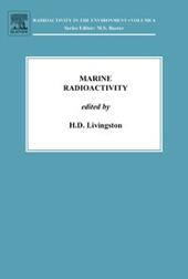Marine Radioactivity