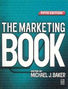 Ebook in inglese Marketing Book Baker, Michael
