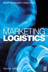 Foto Cover di Marketing Logistics, Ebook inglese di Martin Christopher,Helen Peck, edito da Elsevier Science