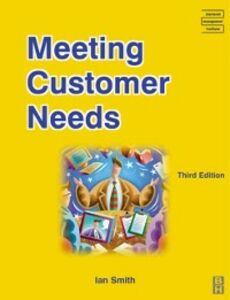 Foto Cover di Meeting Customer Needs, Ebook inglese di Ian Smith, edito da Elsevier Science