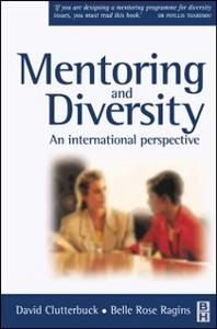 Ebook in inglese Mentoring and Diversity Clutterbuck, David , Ragins, Belle Rose