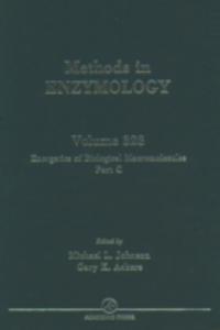 Ebook in inglese Energetics of Biological Macromolecules, Part C -, -