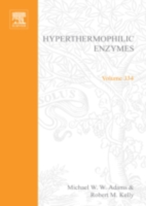 Ebook in inglese Hyperthermophilic Enzymes, Part C -, -