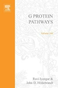 Ebook in inglese G Protein Pathways, Part B: G Proteins and Their Regulators