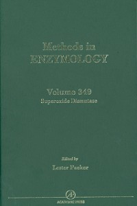 Ebook in inglese Superoxide Dismutase -, -