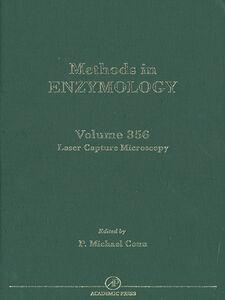 Foto Cover di Laser Capture in Microscopy and Microdissection, Ebook inglese di  edito da Elsevier Science