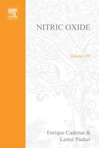 Foto Cover di Nitric Oxide, Part D, Ebook inglese di  edito da Elsevier Science