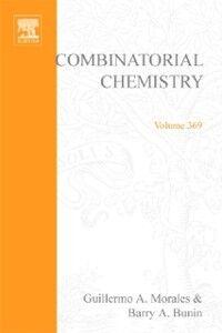 Foto Cover di Combinatorial Chemistry, Part B, Ebook inglese di  edito da Elsevier Science