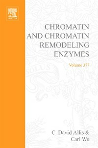 Ebook in inglese Chromatin and Chromatin Remodeling Enzymes Part C Allis, C. David , Wu, Carl