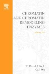 Chromatin and Chromatin Remodeling Enzymes Part C