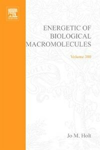 Foto Cover di Energetics of Biological Macromolecules, Part E, Ebook inglese di  edito da Elsevier Science