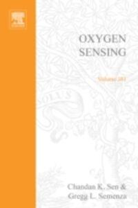 Ebook in inglese Oxygen Sensing -, -