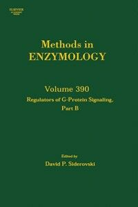 Ebook in inglese Regulators of G Protein Signalling, Part B -, -