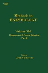 Regulators of G Protein Signalling, Part B