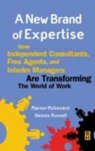 Ebook in inglese New Brand of Expertise Russell, Dennis