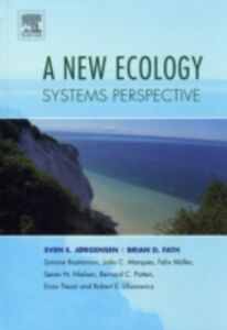 Foto Cover di New Ecology, Ebook inglese di AA.VV edito da Elsevier Science