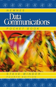 Ebook in inglese Newnes Data Communications Pocket Book Tooley, Mike , Winder, Steve