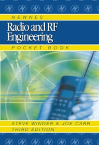 Ebook in inglese Newnes Radio and RF Engineering Pocket Book Carr, Joseph , Winder, Steve