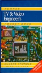 Ebook in inglese Newnes TV and Video Engineer's Pocket Book TRUNDLE, EUGENE