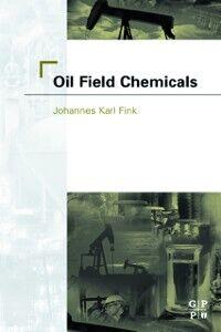 Ebook in inglese Oil Field Chemicals Fink, Johannes