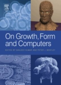 Ebook in inglese On Growth, Form and Computers