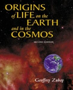 Ebook in inglese Origins of Life Zubay, Geoffrey
