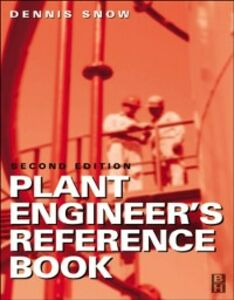 Ebook in inglese Plant Engineer's Reference Book -, -