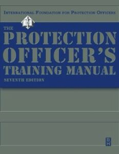Ebook in inglese Protection Officer Training Manual IFP, FPO