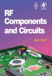 Ebook in inglese RF Components and Circuits Carr, Joe