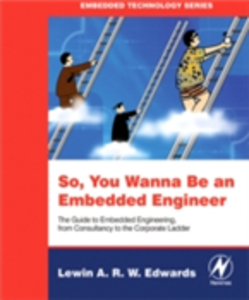 Ebook in inglese So You Wanna Be an Embedded Engineer Edwards, Lewin