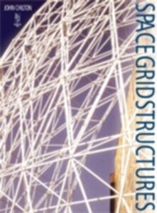Ebook in inglese Space Grid Structures Chilton, John