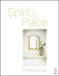 Ebook in inglese Spirit and Place Day, Christopher