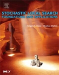 Foto Cover di Stochastic Local Search, Ebook inglese di Holger H. Hoos,Thomas Stutzle, edito da Elsevier Science