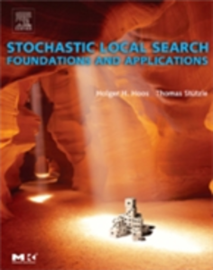 Ebook in inglese Stochastic Local Search Hoos, Holger H. , Stutzle, Thomas