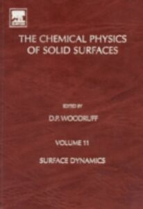Ebook in inglese Surface Dynamics
